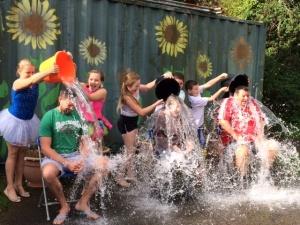 Splash tactic